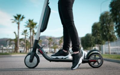 Legalities of Electronic Scooters – Article by Bill Holohan