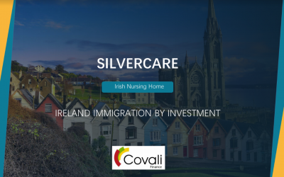 Investment in Ireland for Visa Residency
